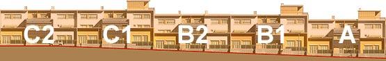 Rezidence 115 - nabídka bytů